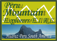 PERU MOUNTAIN EXPLORERS E.I.R.L.